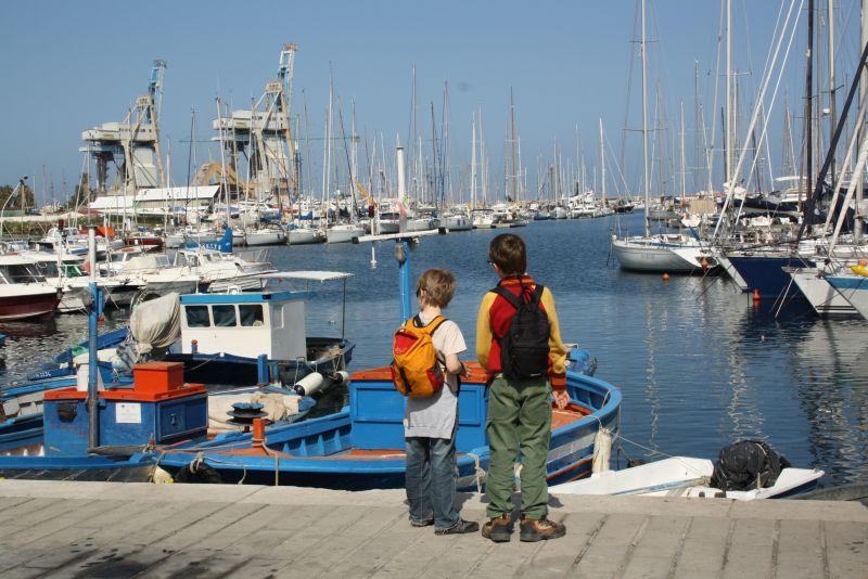 Palermo mit Kindern, Sizilien mit Kindern