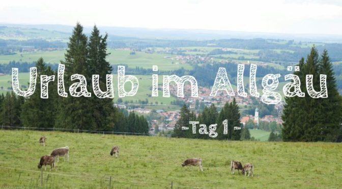 Herbstferien im Allgäu: Hoch hinaus im Kletterpark und auf der Alpspitze