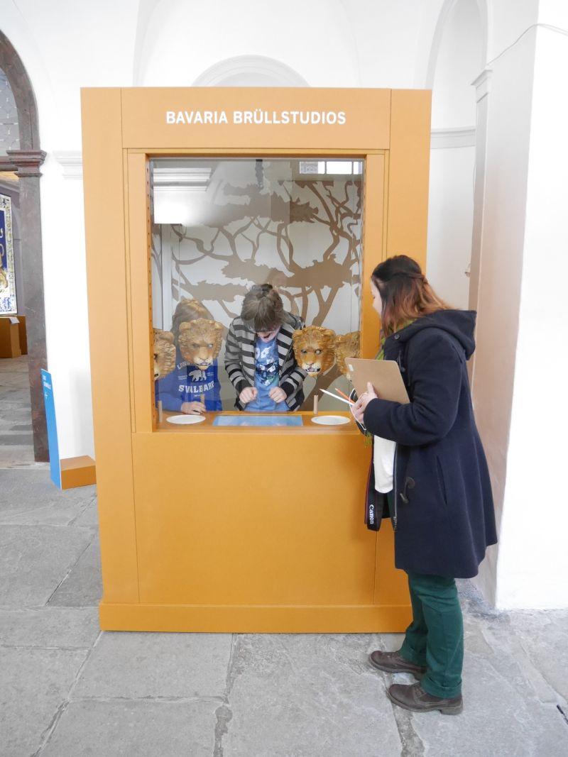 Füssen mit Kindern, Museum der Stadt Füssen