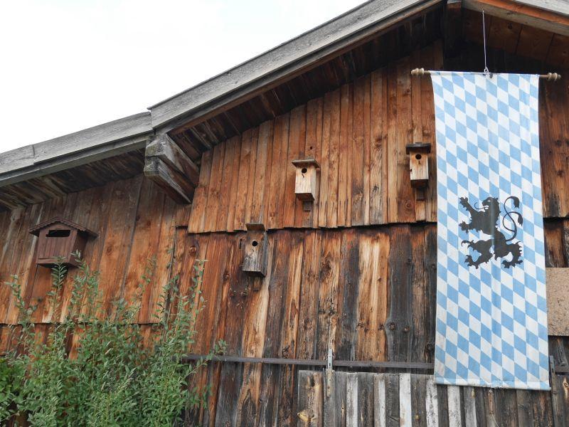 Allgäu mit Kindern und KönigsCard, Roßhaupten, Bayern