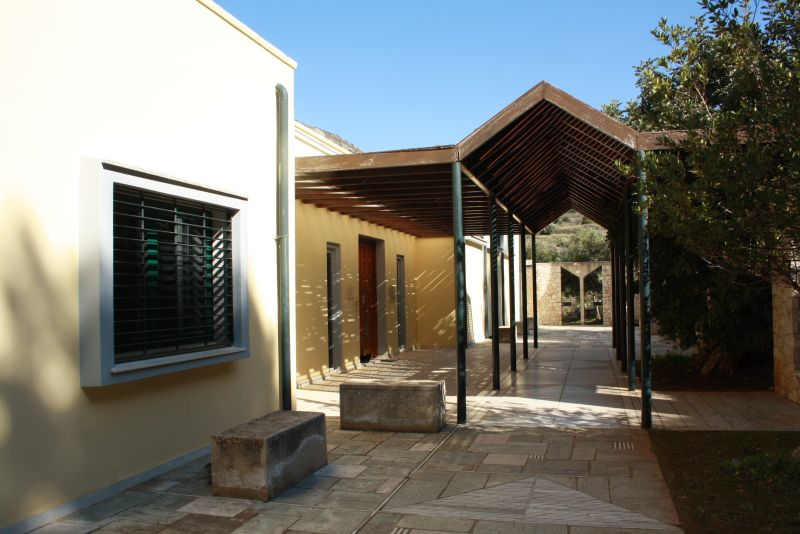 griechenland-peloponnes-mykene-museum