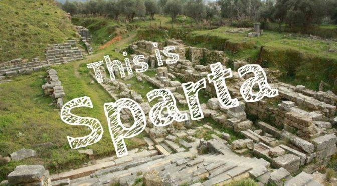 Peloponnes: Lohnt sich ein Ausflug nach Sparta?
