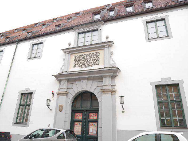 Augsburg mit Kindern, Augsburger Puppenkiste