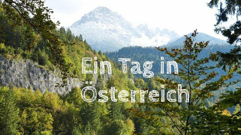 Burgwelt Ehrenberg, Reutte, Österreich