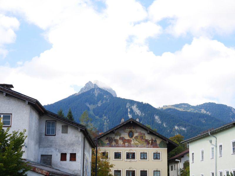 Reutte, Österreich, Tagesausflug