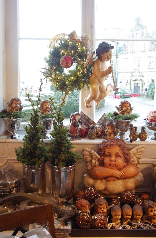 Bückeburger Weihnachtszauber Schloss Bückeburg mit Kindern,