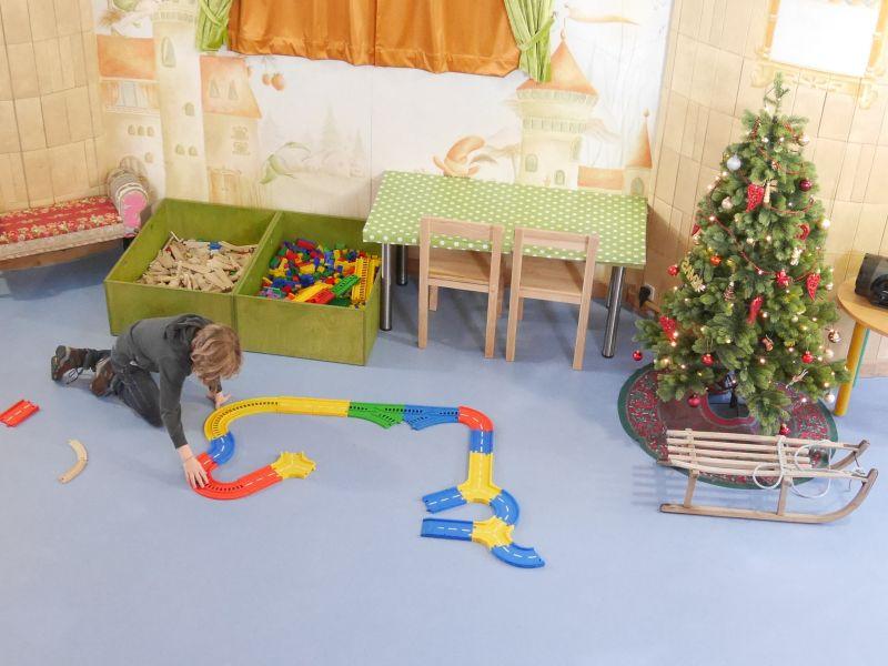 Familienurlaub im Schwarzwald, Feldberger Hof, Kinderbetreuung