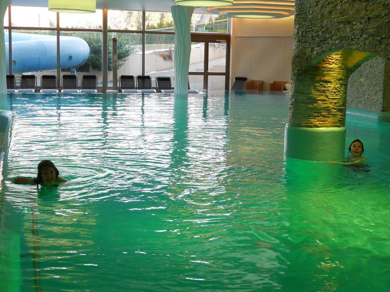Familienurlaub im Schwarzwald, Feldberger Hof, Schwimmbad