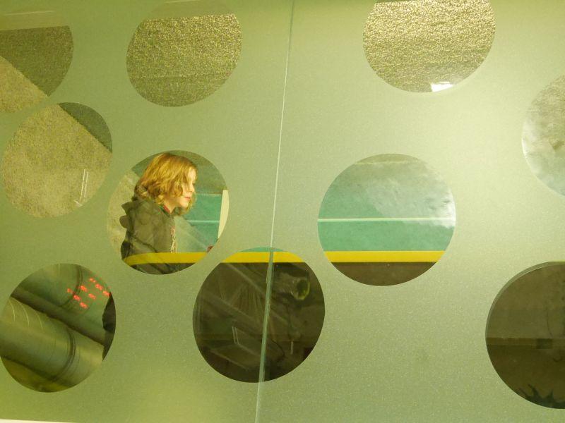 Familienurlaub im Schwarzwald, Feldberger Hof, Wave Club