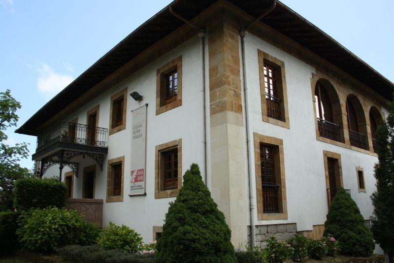 Baskisches Museum Gernika, Baskenland
