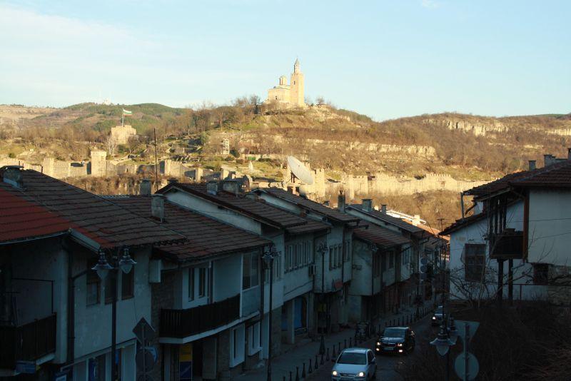 Weliko Tarnowo (Veliko Tarnovo), Patriarchskirche