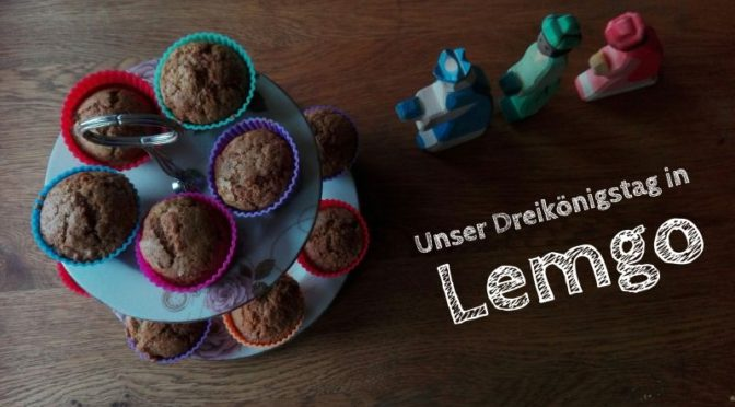 Lemgo: Familienausflug in die Hexenstadt