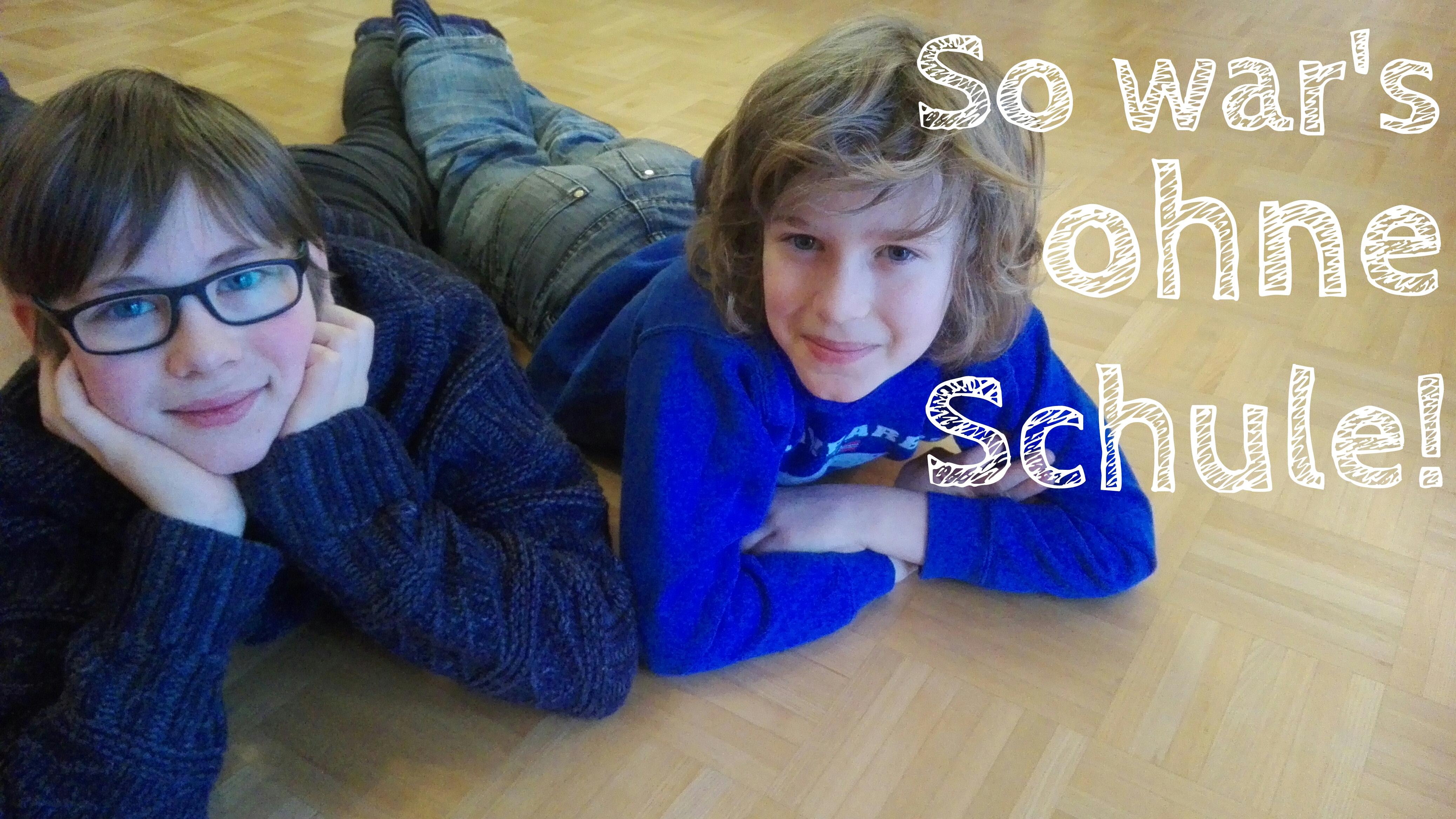 """""""Travelschooling"""": Das sagen die Jungs heute über ihren Reise-Unterricht"""