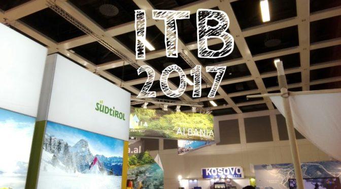 ITB 2017: Zwischen Standparty und Standpauke