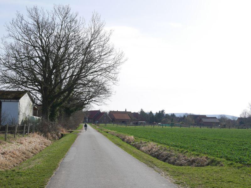 Bückeburger LandTour mit Kindern