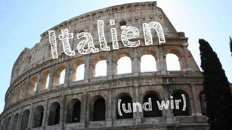 Reiseberichte Italien mit Kindern