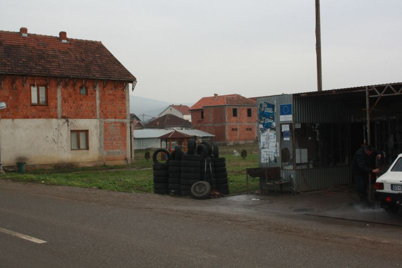 Gracanica, Kosovo