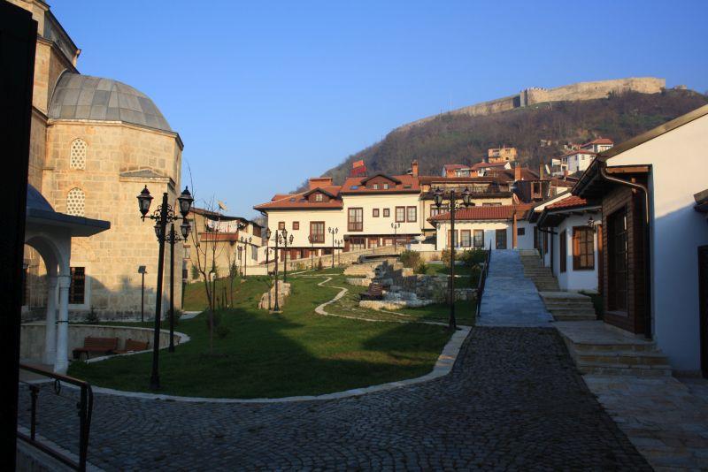 Altstadt Prizren, Kosovo als Reiseziel