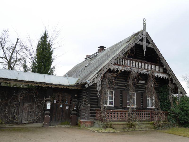 russische Kolonie Alexandrowska Potsdam