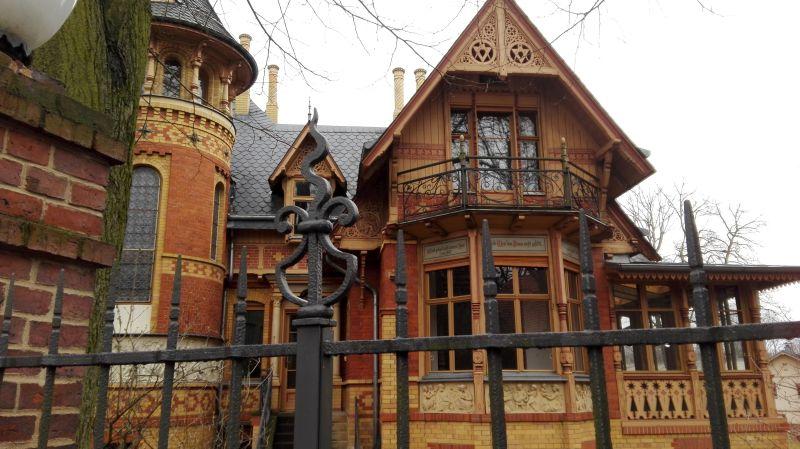 Villa in Potsdam