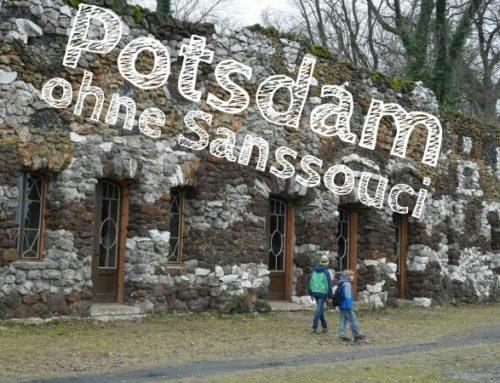 Potsdam (mit Kindern) ohne Sanssouci: Lohnt sich ein Ausflug in die Stadt?