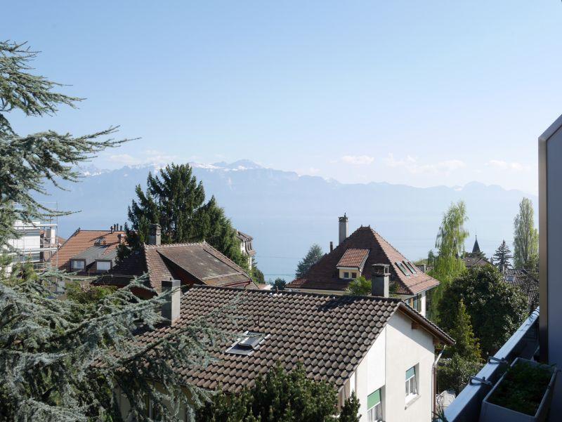 Couchsurfing mit Kind in Lausanne