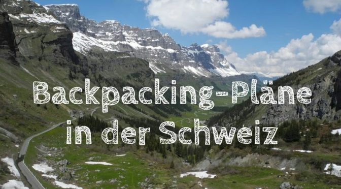 Abmeldung: Wir sind dann mal Couchsurfen in der Schweiz