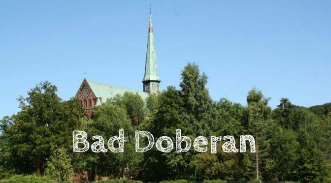 Bad Doberan: Beste Basis für den Ostsee-Urlaub