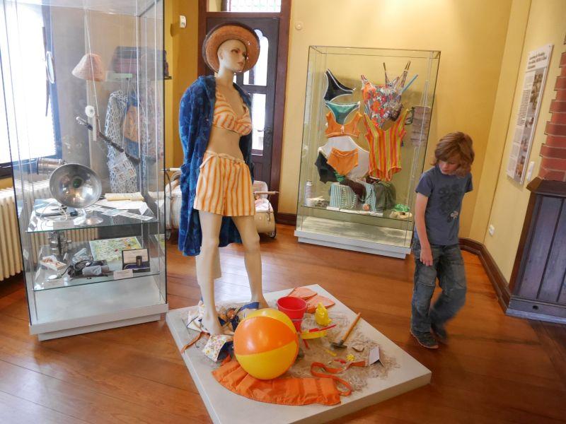 Bad Doberan mit Kindern, Bäder- und Stadtmuseum