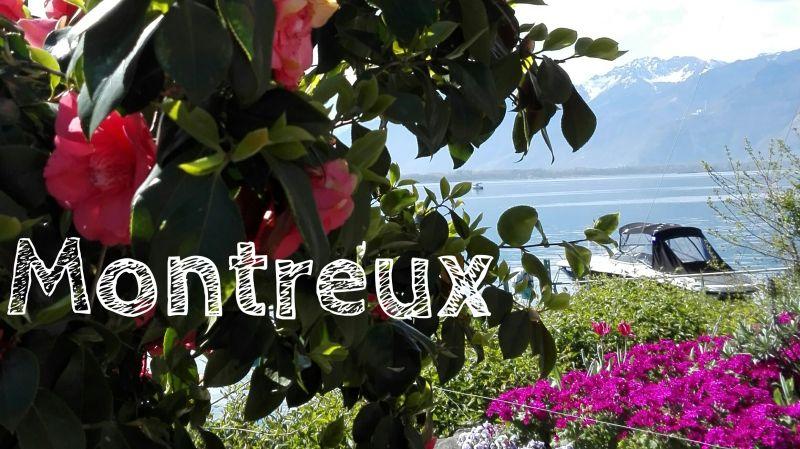 Montreux mit Kind