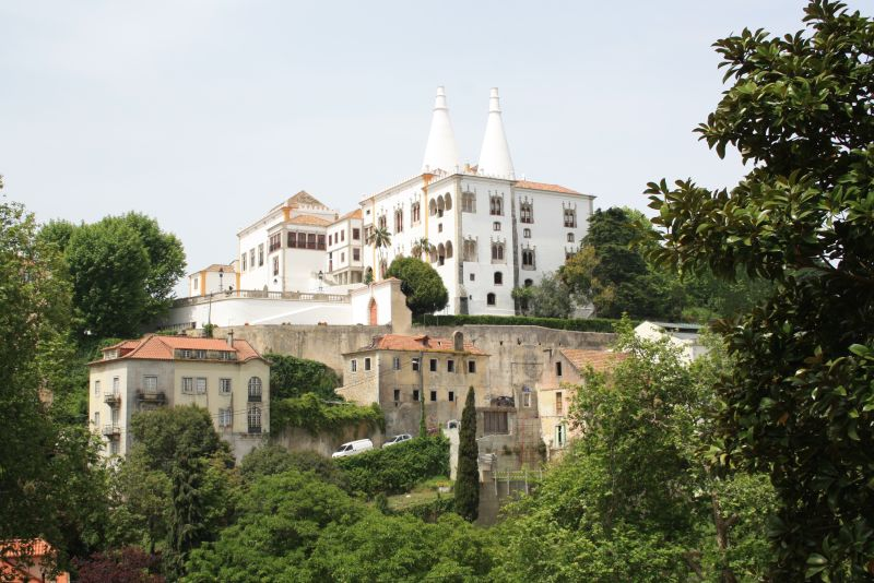 Sintra individuell