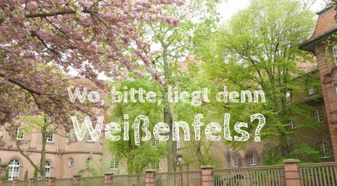 Weißenfels: Sachsen-Anhalts Überraschungsei