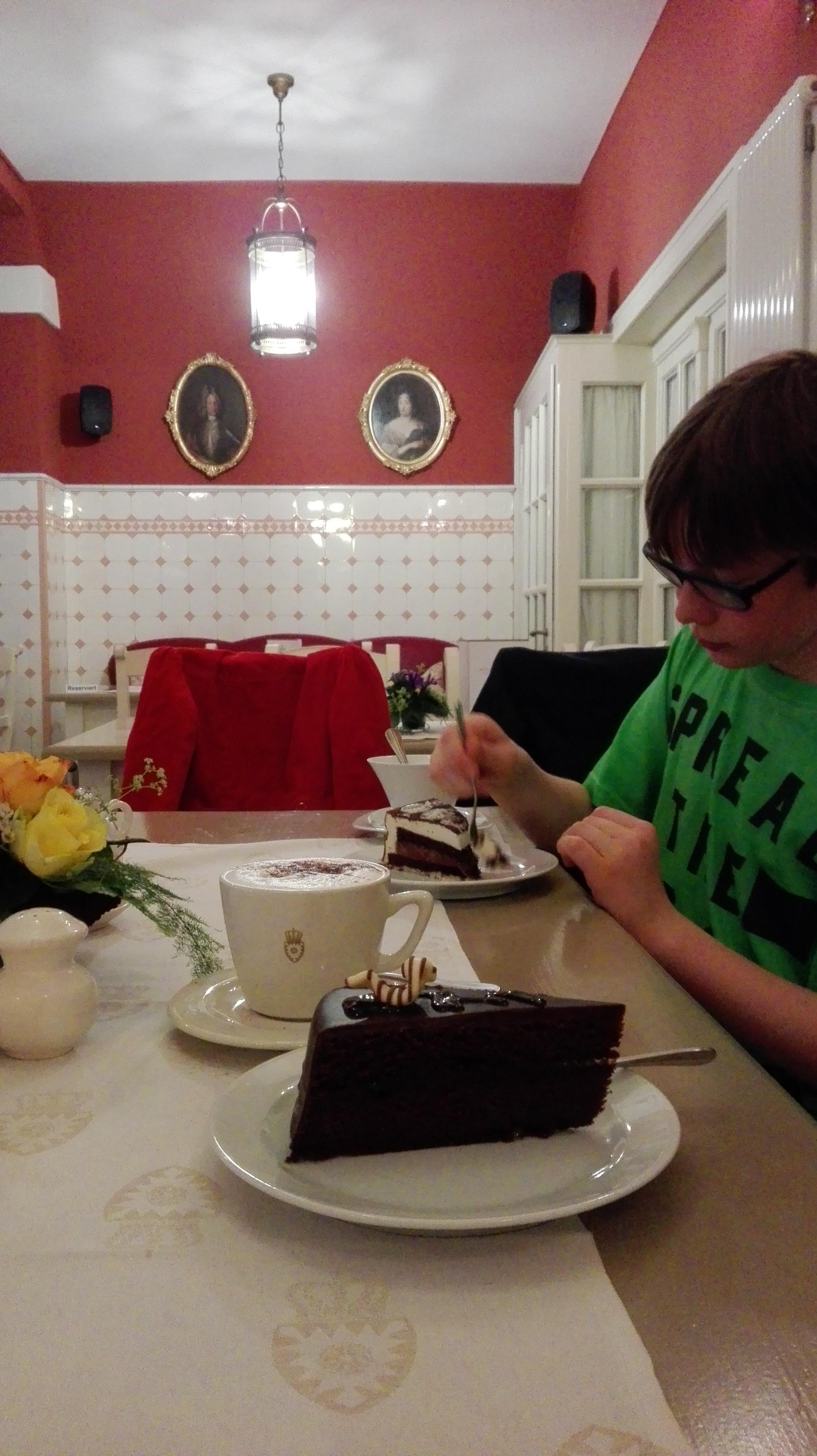 Alte Schlossküche, Bückeburg mit Kindern, Schaumburger Land
