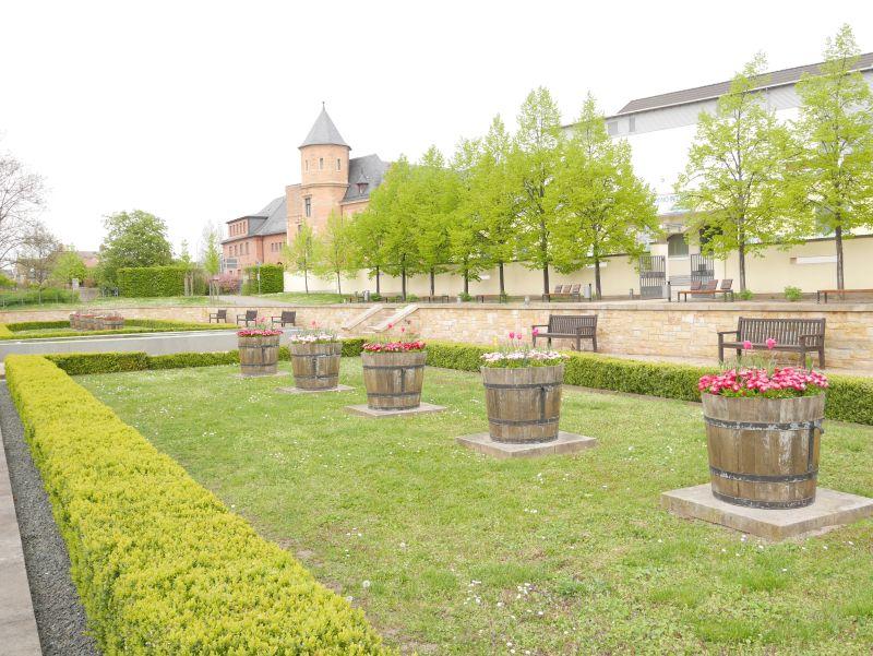 Zeitz, Sachsen-Anhalt