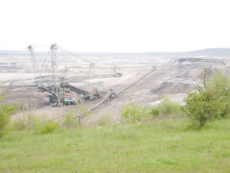 Tagebau Zeitz
