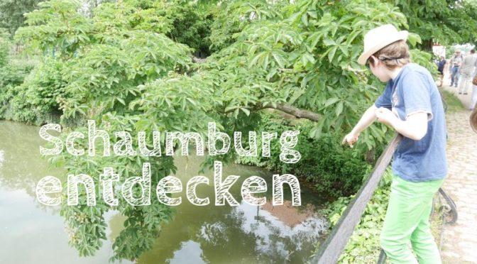 Rund um Stadthagen: Rittergut Remeringhausen, Vornhagen und Lindhorst
