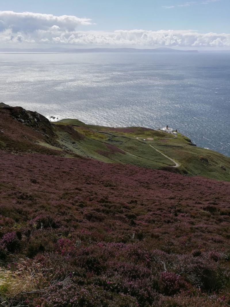 Mull of Kintyre, Schottland