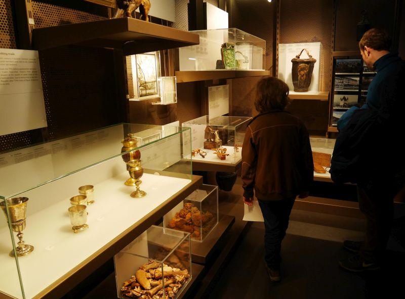 Tagesausflug nach Thun mit Kind, Schlossmuseum