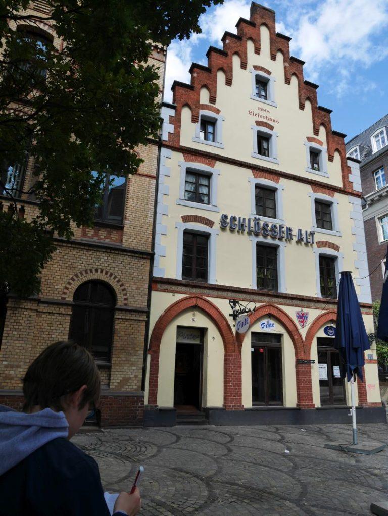 Düsseldorf bekanntschaften