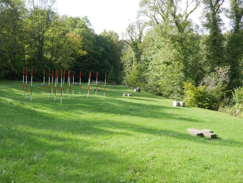 Fundstelle Neandertal Park