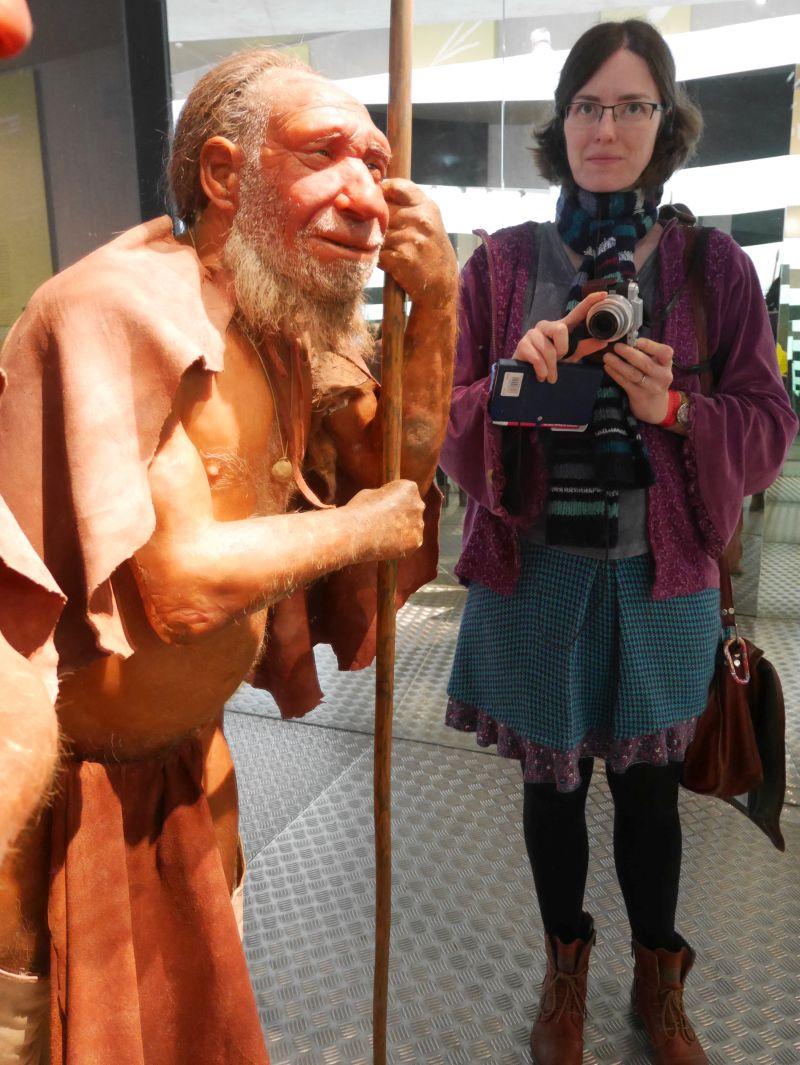 Neanderthal-Museum Düsseldorf