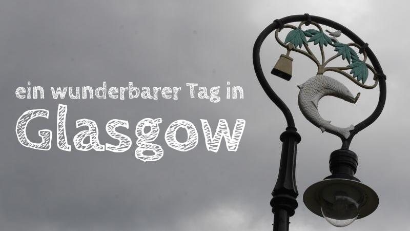 Tagesausflug nach Glasgow mit Kindern