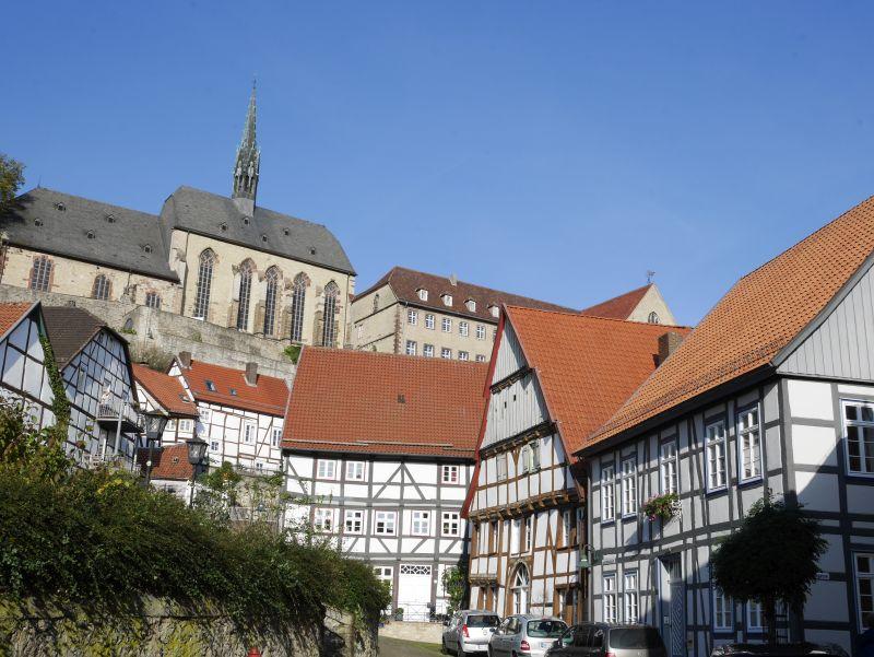 Altstadt Warburg