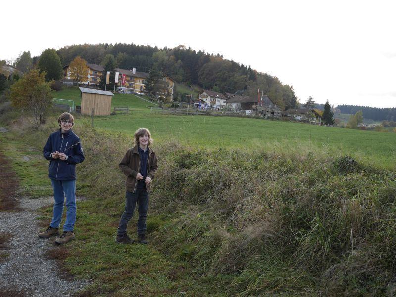 Bayerischer Wald mit Kindern, Familotel Landhaus zur Ohe