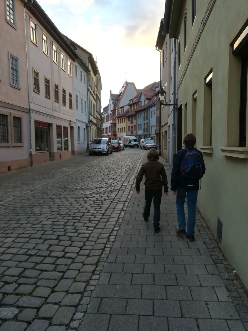 Kahla, Thüringen