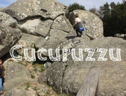 """Korsika: Ausflug in die vorzeitliche """"Burg"""" Cucuruzzu"""