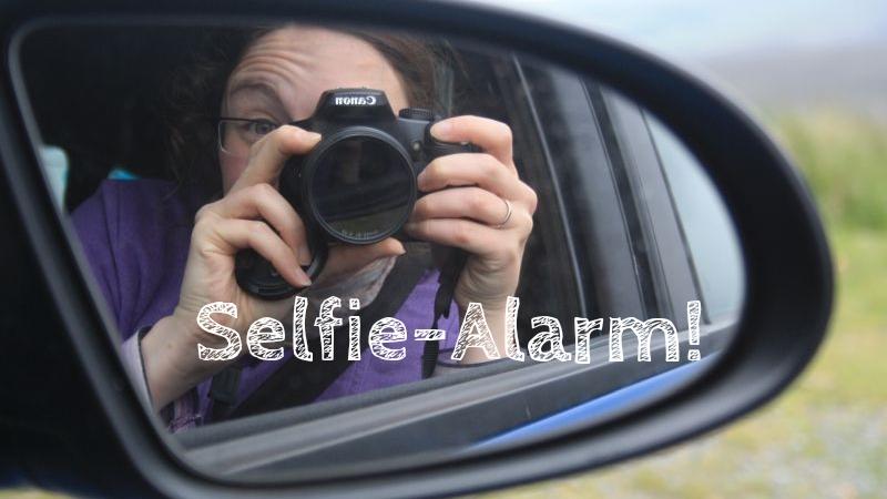 Blogger-Selfies: Mein gestörtes Verhältnis zu Lena im Bild