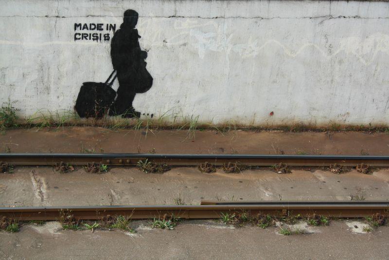 Budapest, Streetart