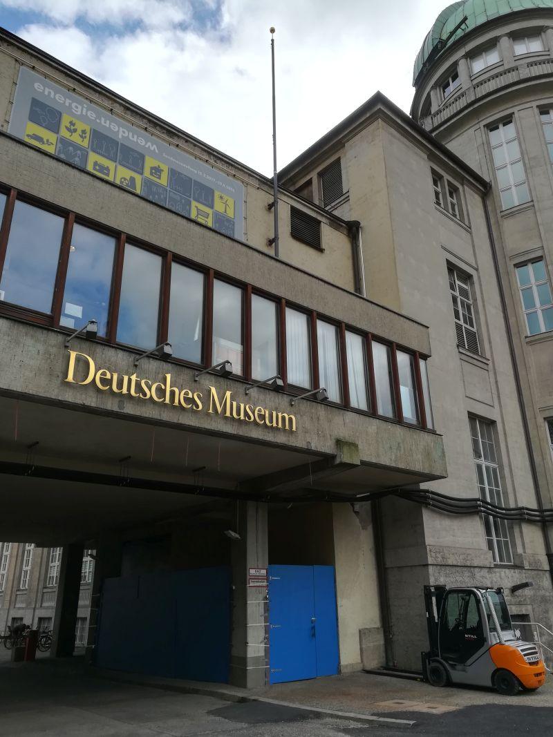 Deutsches Museum München