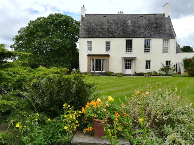 Inveresk Lodge, Musselburgh